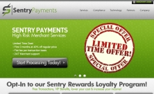 Sentry Payments